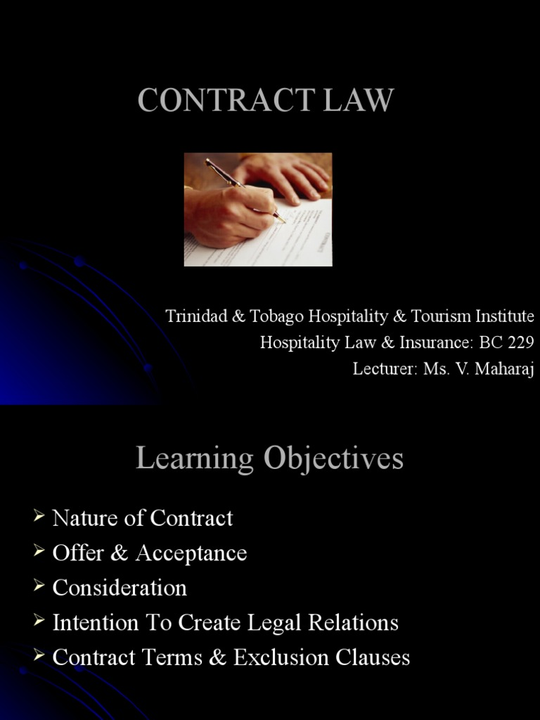 contract law frustration Meaning of frustration of purpose as a legal in order to enjoy the legal excuse of frustration of purpose as laid down in florida's common law of contracts.