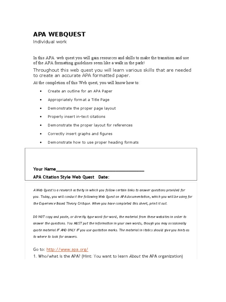 proper outline format research paper Below, you'll find an outline template you may edit the template in this document, print it out ( keep your work in the outline format below.