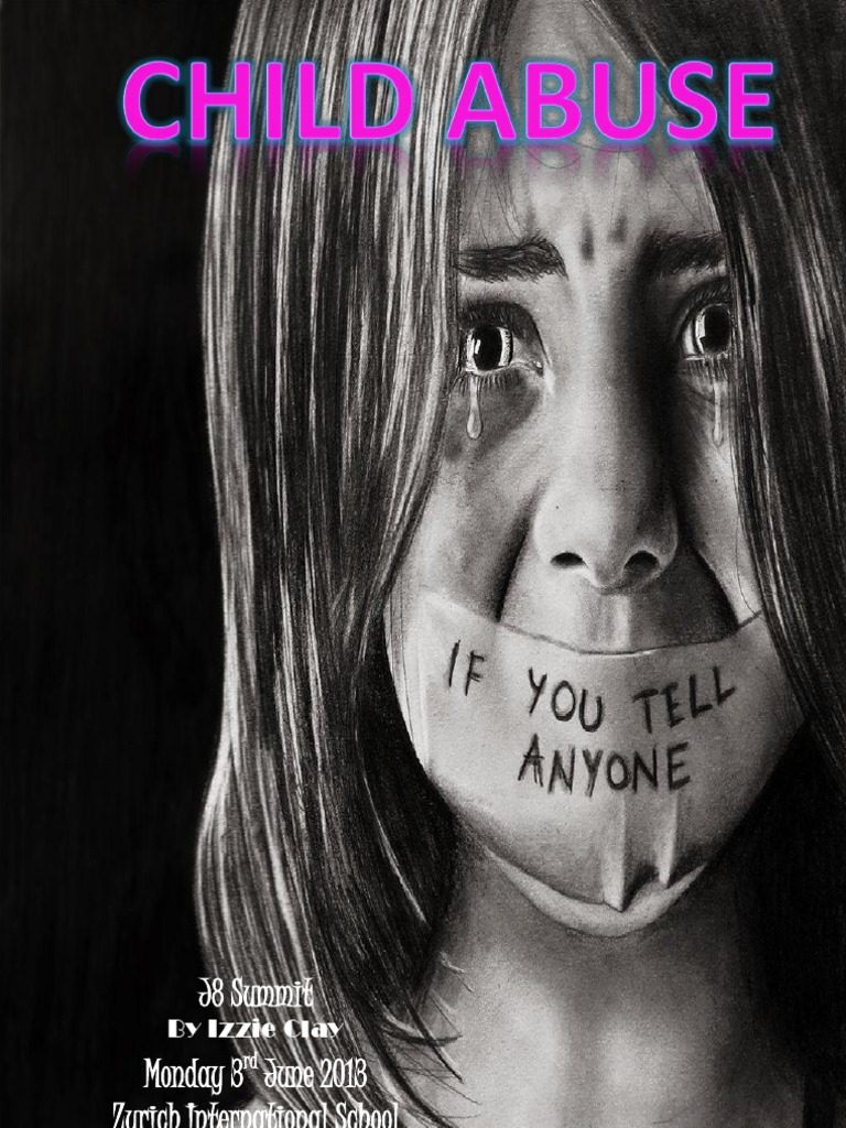 child abuse paper Child abuse essay: symptoms social agencies specialized in fighting child abuse in the us have listed six important symptoms which teachers must notice in order to report for child abuse the first sign is to look for bruises.