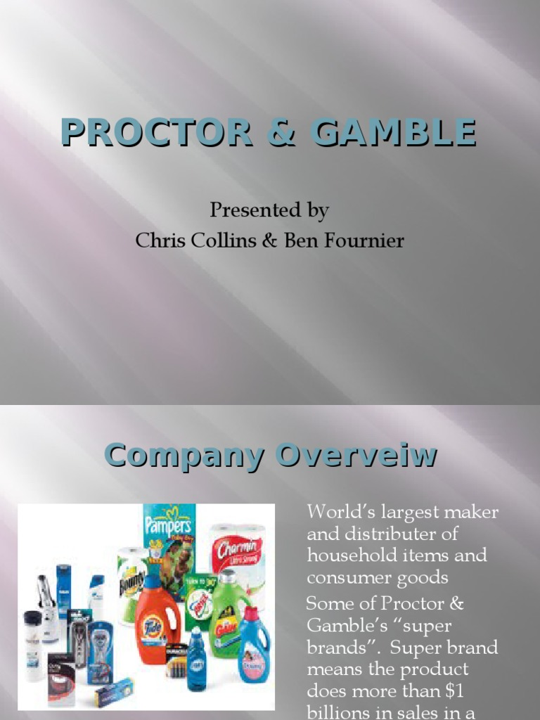 strategic audit for proctor and gamble Serial strategic innovation and sustainable strategic innovation and sustainable competitive embeddedness, marketing, proctor and gamble, strategic.