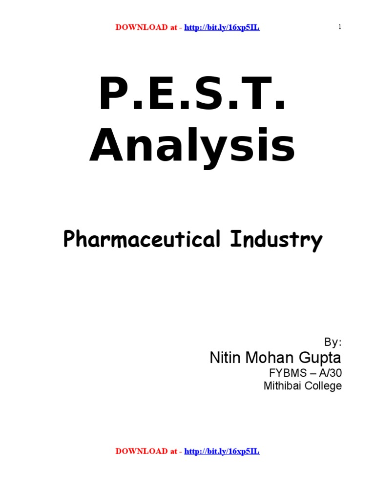 pest analysis of textile industry in india