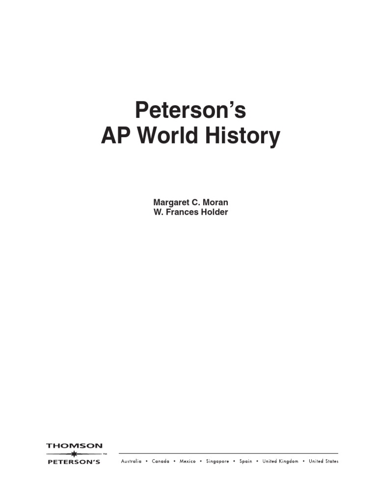 ap world history essay scores 2013 Sign up for a college board account to view your ap exam scores and learn about sending your ap world history get your scores sign up for a college board.