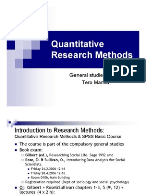parts of research paper methodology