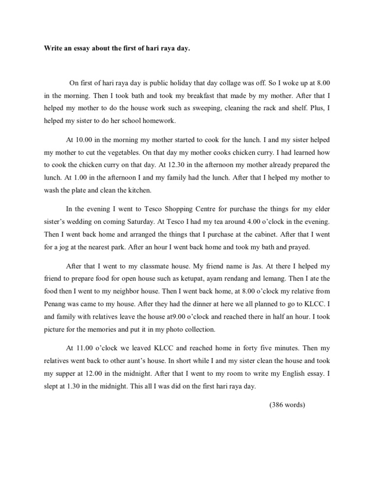 Dream House - College Essays - Teen Ink