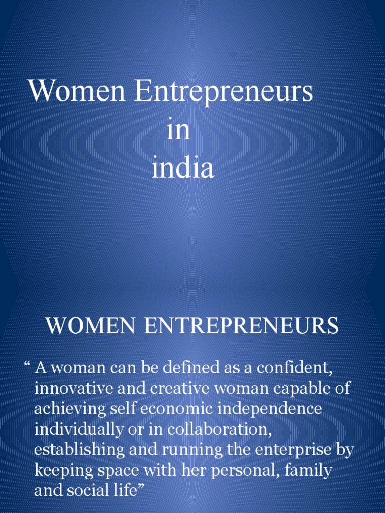 entrepreneurship 5 essay