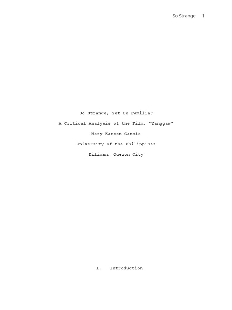 thesis sample on als in the philippines Theses and dissertations visit site up.