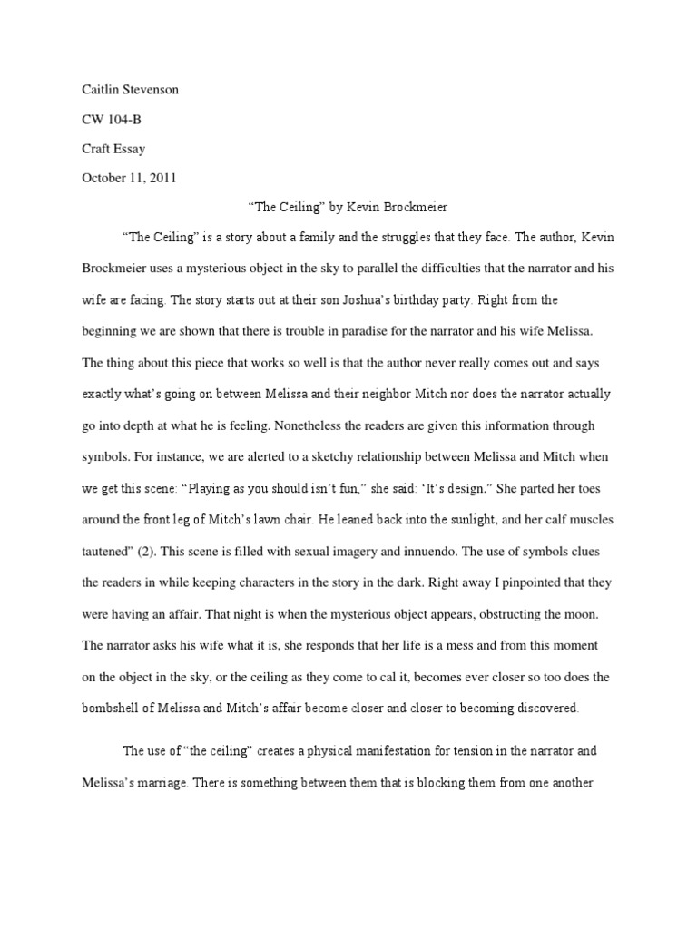 types of roommates essay Rhetorical terms, types of essays, and fallacies ap english study then focus the essay on the term's unique qualities types: develop your.