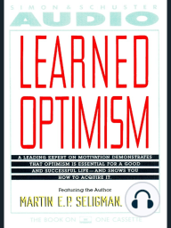 Learned Optimism