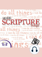 More Scripture Songs