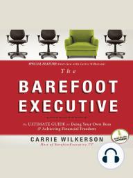 The Barefoot Executive