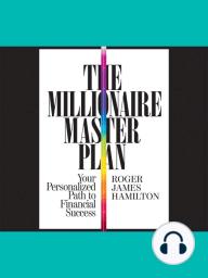 The Millionaire Master Plan