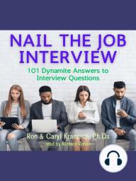 Nail the Job Interview!