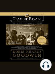 Team of Rivals