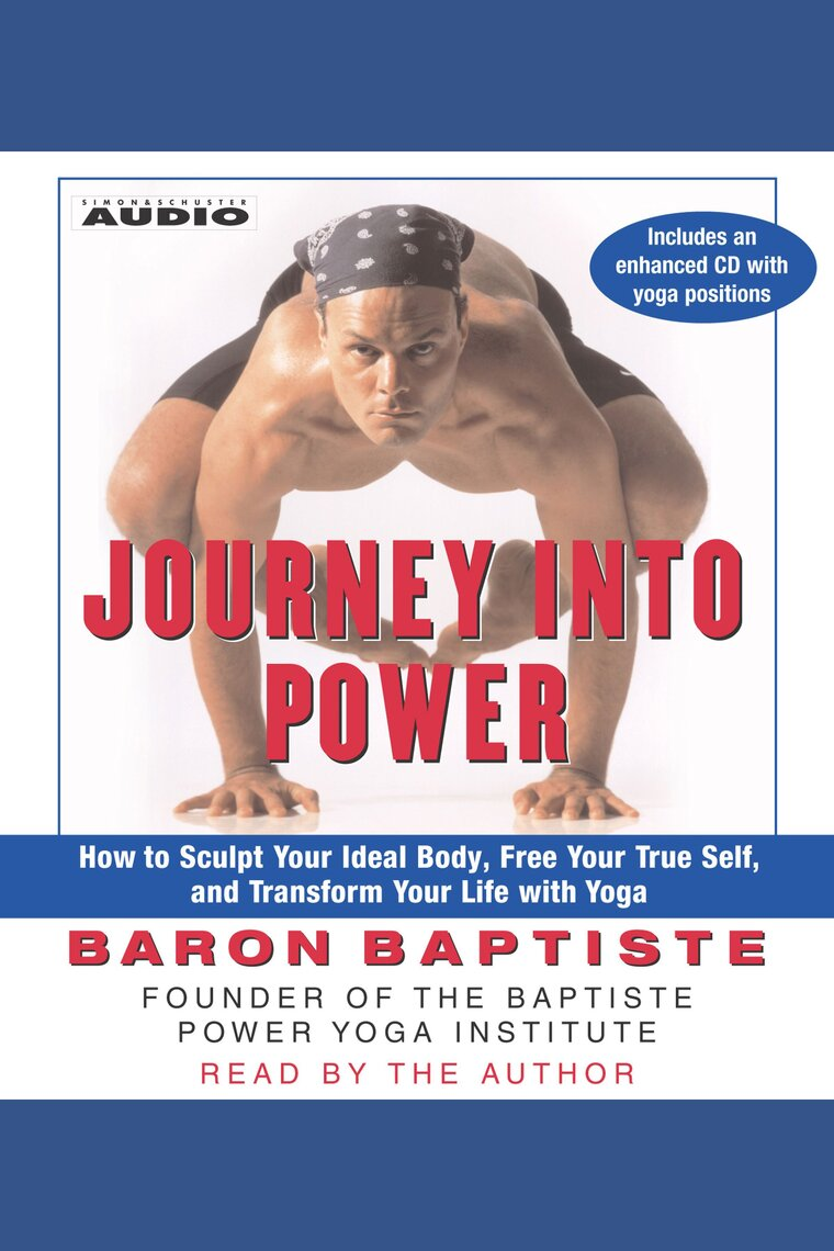 Angela Magana Uncensored journey into powerbaron baptiste - audiobook - listen online