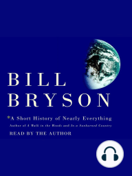 A Short History of Nearly Everything