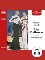 mrs dalloway and madame bovary