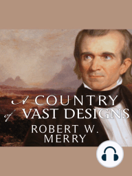 A Country of Vast Designs