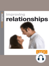Improving Relations with Your Partner