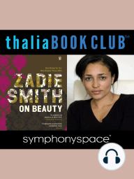 On Beauty with Author Zadie Smith