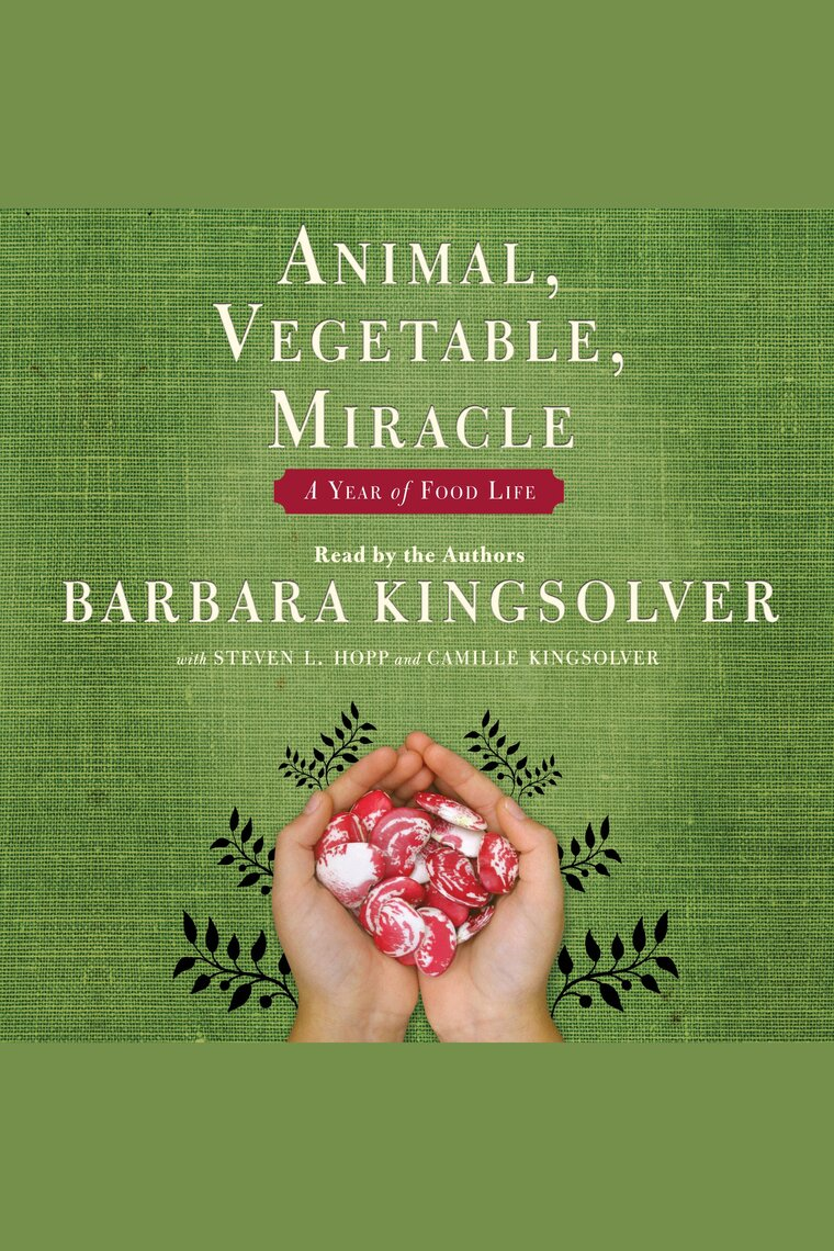 barbara kingsolver goodreads