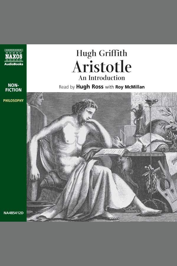 an introduction to the philosophy of aristotle and his work The nicomachean ethics introduction in a nutshell get happy of all the things that aristotle spoke and wrote about—and there are a lot, from politics to the arts.