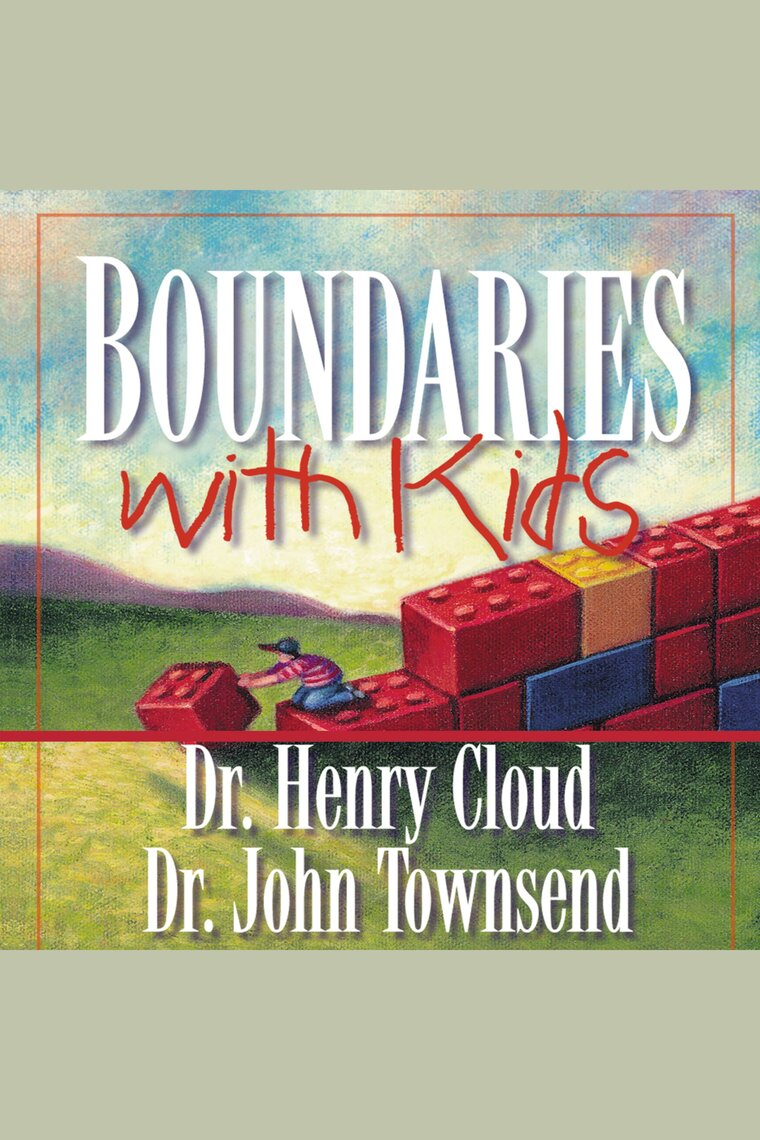 boundaries by dr henry cloud
