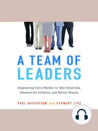 A Team of Leaders