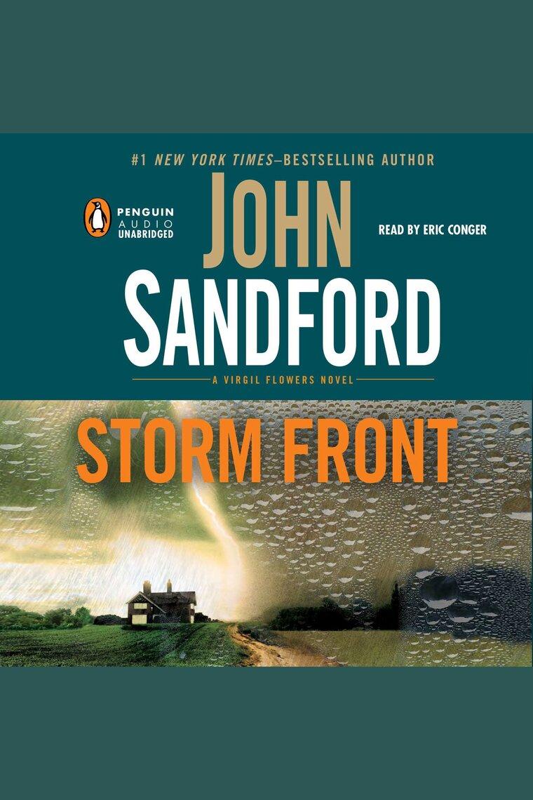 Shock Wave by John Sandford - Books on Google Play