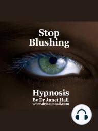 Stop Face & Neck Blushing