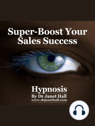 Super-Boost Your Sales Success
