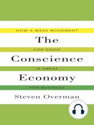 The Conscience Economy