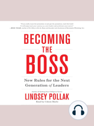 Becoming the Boss