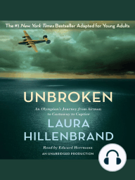 Unbroken (The Young Adult Adaptation)