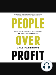 People Over Profit