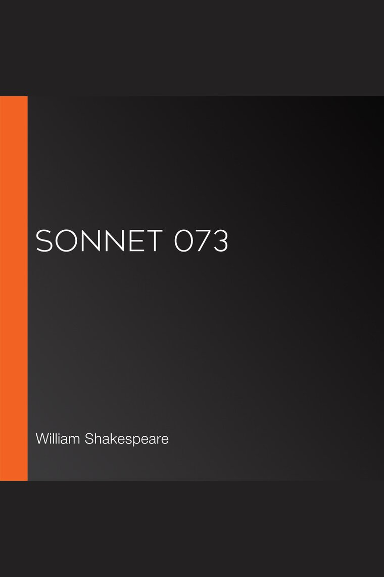 sonnet 73 and john anderson my Sonnet 73 by wiliam shakespeare uploaded by vagaseta related interests british poems british poetry poetry literary criticism poetic form rating and stats 0.