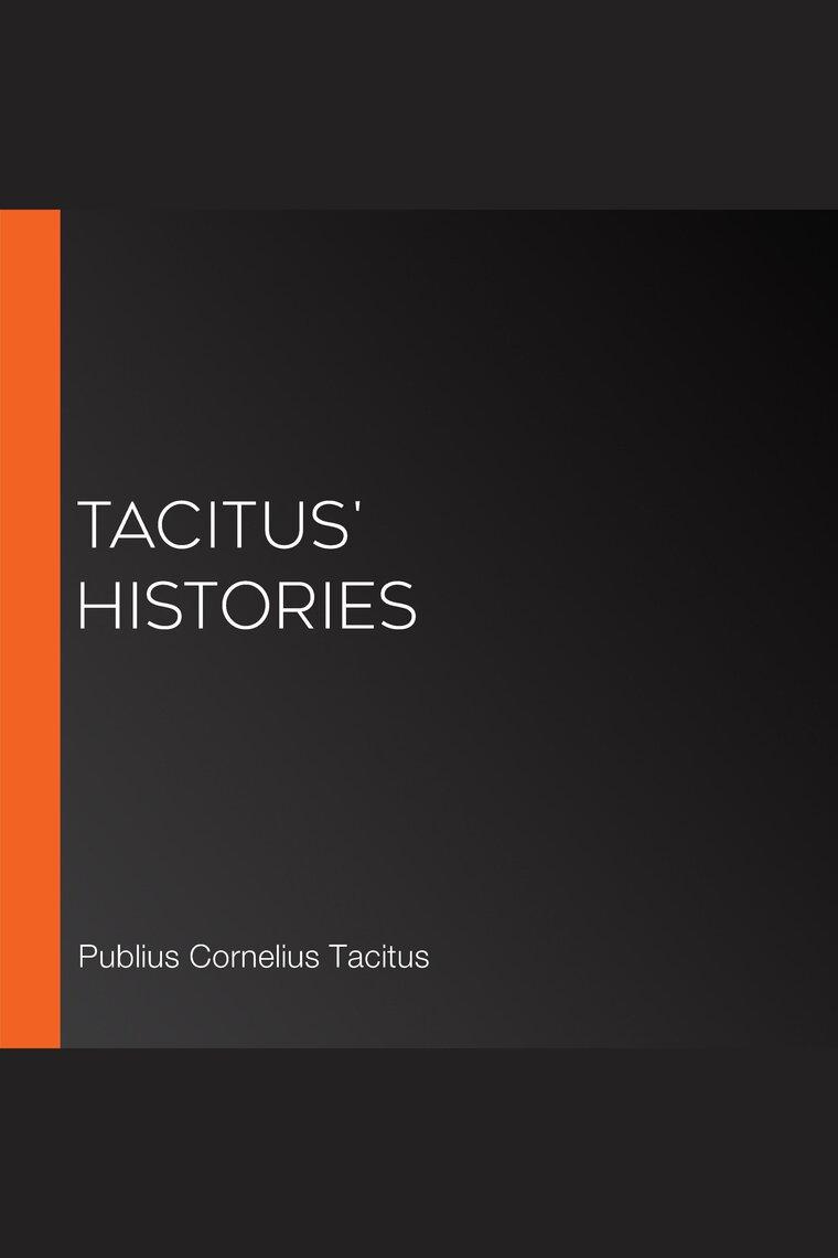 tacitus summary