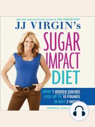 JJ Virgin's Sugar Impact Diet