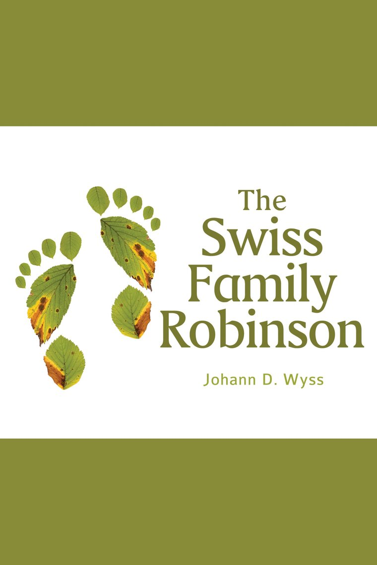 swiss family robinson audiobook free download