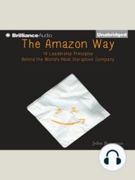 The Amazon Way