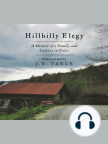 Audiobook, Hillbilly Elegy: A Memoir of a Family and Culture in Crisis - Listen to audiobook for free with a free trial.