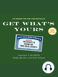 Get What's Yours - Revised & Updated