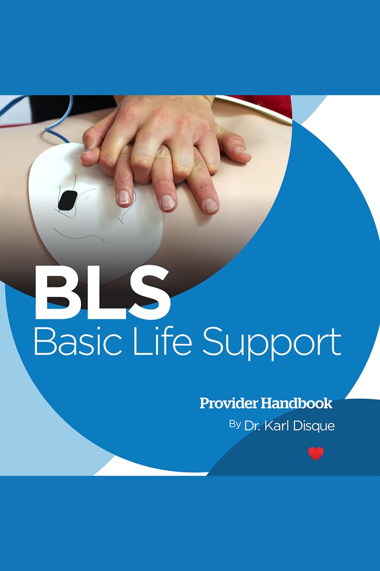 bls basic support handbook audiobook