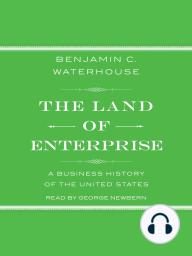 The Land of Enterprise