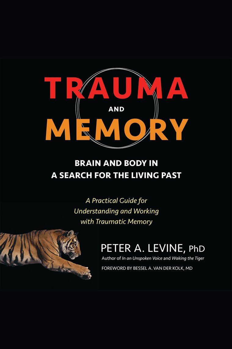 Trauma And Adhd May Lead Women To Self Harm Futurity >> Trauma And Memory By Bessel A Van Der Kolk Peter A Levine Ph D And Rick Adamson Listen Online