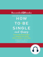 Relationships parenting scribd how to be single science based strategies for keeping your sanity while looking for ccuart Choice Image