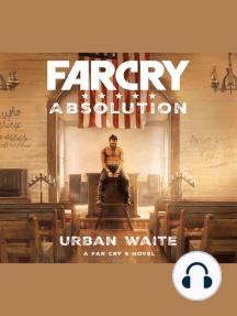 Listen To Far Cry Audiobook By Urban Waite And Mark Bramhall