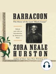Barracoon