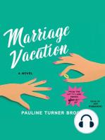 Marriage Vacation: A Novel