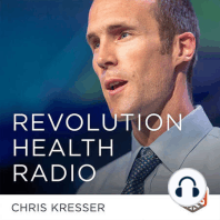 RHR: The Functional Medicine Approach to Cancer, with Lise Alschuler: While the conventional approach to cancer has made some strides, it doesn't recognize how important diet and lifestyle are for treatment and prevention. In this episode of Revolution Health Radio, I talk with Dr.