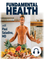 Why everything you've been told about cholesterol is probably wrong! A conversation with Dave Feldman.